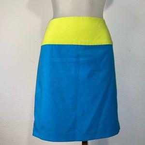 Prabal Gurung For Target • Colorblock Skirt